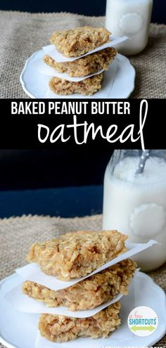What a super breakfast or grab and go snack for anyone who wants something healthy, filling, and ful ...