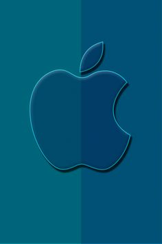 Wallpaper for iPhone Logo