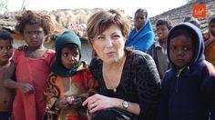 Nina Åström, Fidan työ Nepalissa