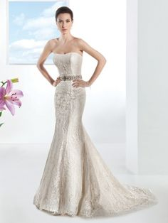 Ultra Sophisticates Style 1474 by Demetrios