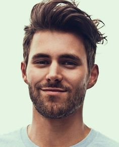 17 Trendy Hairstyles for Mens 2017