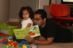 Vroom! Lego Duplo Read & Build  #LEGODUPLOplay #lego #legos #toys #kids www.lil-miss.com