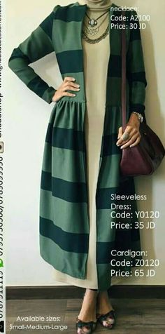 Shop sexy club dresses, jeans, shoes, bodysuits, skirts and more. Abaya Fashion, Muslim Fashion, Modest Fashion, Girl Fashion, Fashion Dresses, Fashion Design, Muslim Dress, Hijab Dress, Hijab Outfit