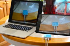 AirPlay in the Classroom: Apple TV vs Reflector App