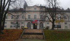 Das Museum für Zeitgeschichte von Slowenien in Ljubljana. Öffnungszeiten, Eintrittspreise und Beschreibung des Museums für neue slowenische Geschichte.