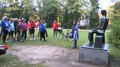 Beeldig Lopen Guide's Running Tours are made for people interested in sport and nature. We organize them as well for groups or for individuals, for adults,…