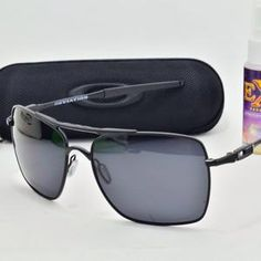 Deviation lens black