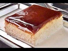 Trilece nga receta e nje master Chef (Albanian Dessert Trilece) - YouTube Trilece Recipe, Albanian Recipes, Master Chef, Cheesecake, Youtube, Desserts, Food, Tailgate Desserts, Deserts