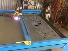 All the aforementioned types of welders can be accessed from the welding house and even more. You can also purchase secondhand welders as well as multipurpose cutters such as #Plasma_Cutter which can be used to ensure efficiency in metal cutting.