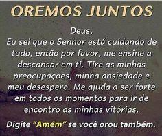 Grupo de Oração São José 1   Todas as Quartas feiras as 19:30hs – Paróquia Nossa Senhora Aparecida da Cocaia – Guarulhos – SP