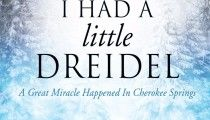 """The Messianic Times Book of the Month Preview is here.  For the month of September online subscribers can read the first chapter of """"I Had a Little Dreidel""""  for free. Go to www.MessianicTimes.com to learn more."""