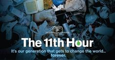 The 11th Hour (trailer)