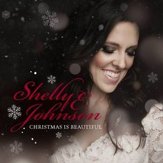 "Win Shelly's new Christmas album ""Christmas Is Beautiful"" CD.Ends 11/18 https://mimilovesall8.blogspot.com/2017/10/shelly-e-johnson-christmas-is-beautiful.html"