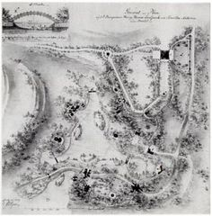 Plan of Stourhead English Landscape Garden, Classic Garden, Garden Landscaping, England, Gardens, How To Plan, History, Architecture, Front Yard Landscaping