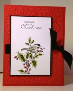 Beautiful Season Hybrid by justampin - Cards and Paper Crafts at Splitcoaststampers