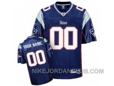 http://www.nikejordanclub.com/customized-new-england-patriots-jersey-eqt-dark-blue-team-color-football-5jtyn.html CUSTOMIZED NEW ENGLAND PATRIOTS JERSEY EQT DARK BLUE TEAM COLOR FOOTBALL 5JTYN Only $60.00 , Free Shipping!