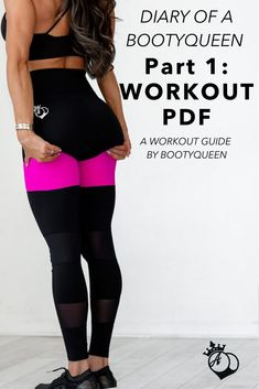 Looking for a workout plan to grow your booty? These booty building workouts are performed by the BootyQueen herself. Gym workout plan for women beginners, gym workout plan for women to tone, gym workout plan for women muscle building, gym workout plan for women schedule, gym workout plan for women weekly, with equipment, weightlifting. #bootybuildingworkouts #glutes #workoutplan #exercise