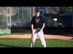 Baseball Drills : Baseball Hitting Tips for Kids