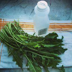 valentina zelyaeva green smoothie