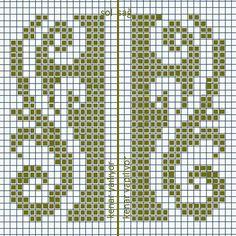 Cat Cross Stitches, Cross Stitch Borders, Cross Stitching, Cross Stitch Embroidery, Knitted Mittens Pattern, Graph Paper Art, Tunisian Crochet Stitches, Beadwork Designs, Bead Loom Patterns