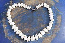 Vintage Hand Made Fine Genuine Hawaiian Puka Shell Necklace