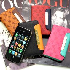 Card Pocket Neo Diary Korean Smartphone Case