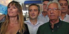 ¿Quién es Ignacio Jorge Rosner, el nuevo dueño del Grupo Indalo?
