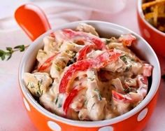 Chicken fillet in cream sauce with pepper. Recipes with photos. Lunch is soup courses courses to make handicrafts New Year for breakfast. Chicken Fillet Recipes, Chicken Breast Fillet, Recipe Chicken, Diet Recipes, Cooking Recipes, Healthy Recipes, Cooking Food, Easy Dinner Recipes, Easy Meals