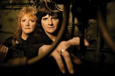 Find INDIGO GIRLS in our catalog: http://highlandpark.bibliocommons.com