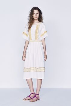 Look 8 VB Preco SS16 pre-collection-printemps-2016 Look par Vanessa Bruno