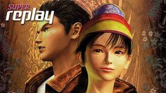 Never Played Shenmue II? Watch Us Play The First Three Hours
