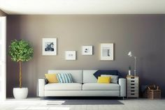 Unclutter Your Living Room Design With These Tips! http://modernfloorlamps.net/