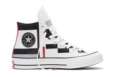 "Converse First String Chuck Taylor All Star 1970s ""Space"" Collection - EU Kicks: Sneaker Magazine"
