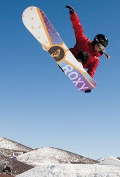c8537d5f24 *Roxy Snowboard Roxy Team Torah Bright (AUS) Olympic Snowboarding hopeful  Torah Bright Roxy