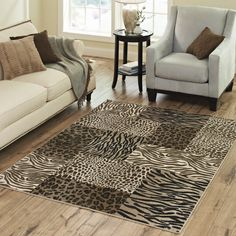 Exceptional Add An Exotic Feel To A Lackluster Room Instantly With Our · Animal Print  ... Amazing Pictures