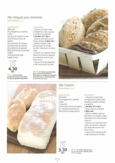Gluten Free Recipes, Bread Recipes, Healthy Recipes, Pain Pizza, My Kitchen Rules, Food C, Happy Foods, Hot Dog Buns, I Foods