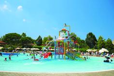 Camping Bella Italia in Peschiera del Garda - fantastic for families! http://www.canvasholidays.co.uk/italy/lake-garda/ga03n/camping-bella-italia