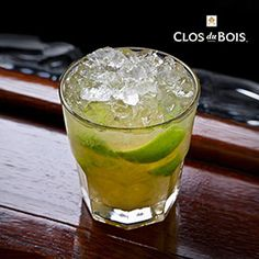 Star Gazer Clos Cocktail