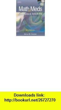 Programmed Mathematics for Nurses (9780071053099) George I. Sackheim, Lewis Robins , ISBN-10: 0071053093  , ISBN-13: 978-0071053099 ,  , tutorials , pdf , ebook , torrent , downloads , rapidshare , filesonic , hotfile , megaupload , fileserve