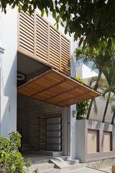 Galería - Casa de cortinilla plegable / MM++ architects - 4