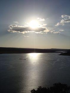 Bluewater Lake State Park  #bluewater #nm #fishing