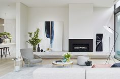 The Concrete Conceal House By Tecture Local Australian Design & Interiors Caulfield, Melbourne Image 7 - The Local Project