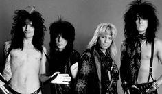 Motley Crue - Girls, Girls, Girls - 1987 – Rock My Life
