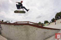 Aniversario Skatepark La Chorrera – West Skate Day 2015