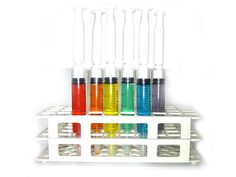 50 Pack EZ-Inject Jello Shot Syringes (Mini .75 oz)  For graduation party