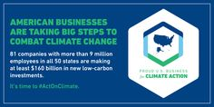 Bloomberg Commits to American Business Act on Climate Pledge | 3BL Media