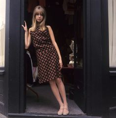 London, England, 1960s