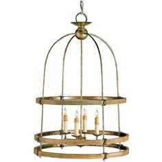 Currey & Company Beesthorpe Lantern