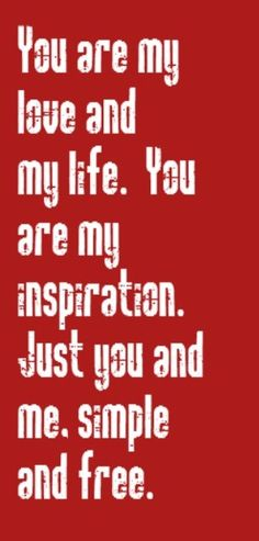 ~~<3Chicago - Just You & Me<3~~ [ song lyrics, music lyrics, songs, music quotes, song quotes]