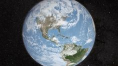 NASA's Stunning Images Show Earth's Changing Landscape